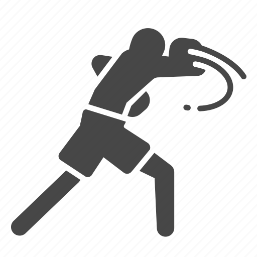 boxer, boxing, boxing traing, fighter, hit, hook, punch icon