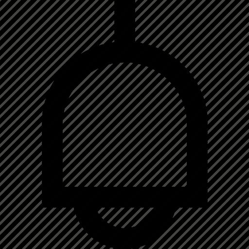 Bulb, illumination, indoors, lamp, light icon - Download on Iconfinder
