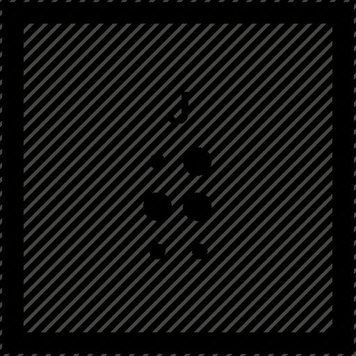 Alphabet, braille, j, letter icon - Download on Iconfinder