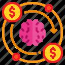 brain, business, imagination, inspiration, knowledge, thinking