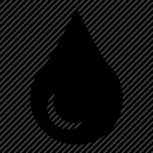 creative, drop, files, ink, petrol, print, strategic icon