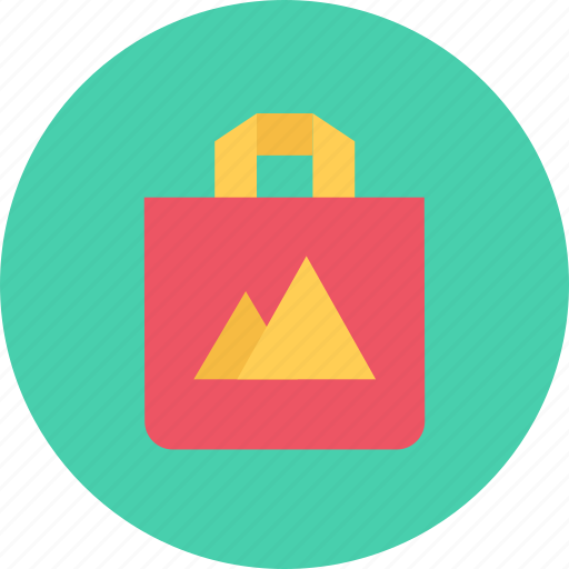 bag, brand, branding, design, designer, typography icon