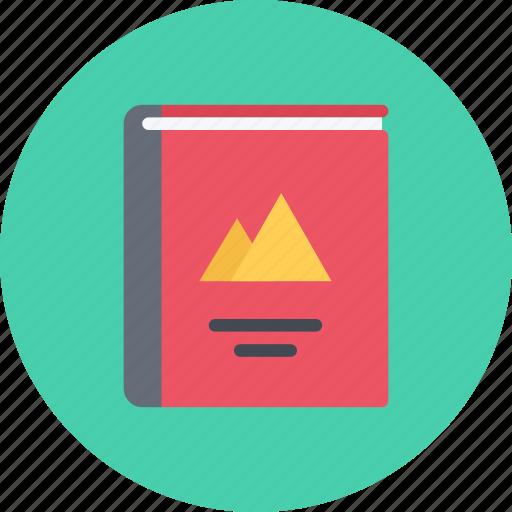 book, brand, branding, design, designer, typography icon