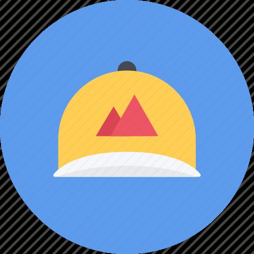 brand, branding, cap, design, designer, typography icon