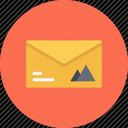 brand, branding, design, designer, envelope, typography icon