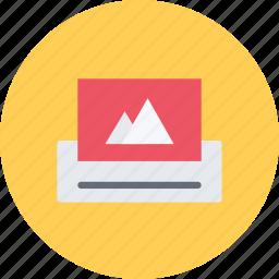 brand, branding, design, designer, printer, typography icon