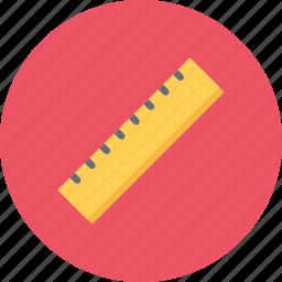 brand, branding, design, designer, ruler, typography icon