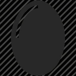 breakfast, chicken, egg icon