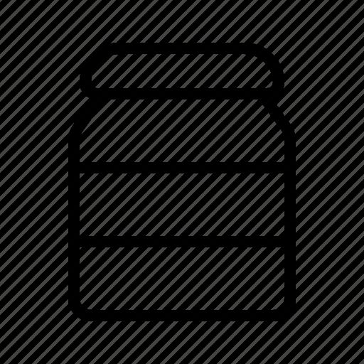 Chocolate, cook, eat, food, jam, kitchen, restaurant icon - Download on Iconfinder