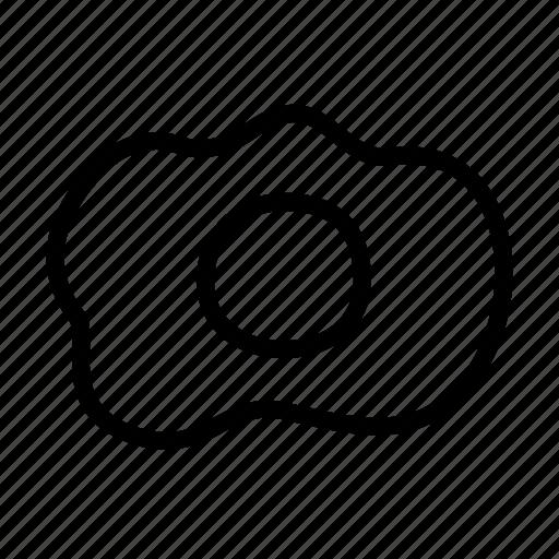 Cook, eat, egg, food, fried, kitchen, restaurant icon - Download on Iconfinder