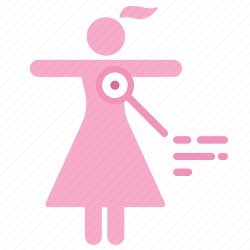 awareness, breast, cancer, disease, health check, stages, treatment icon