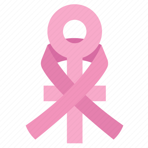 breast, cancer, care, disease, treatment, woman icon