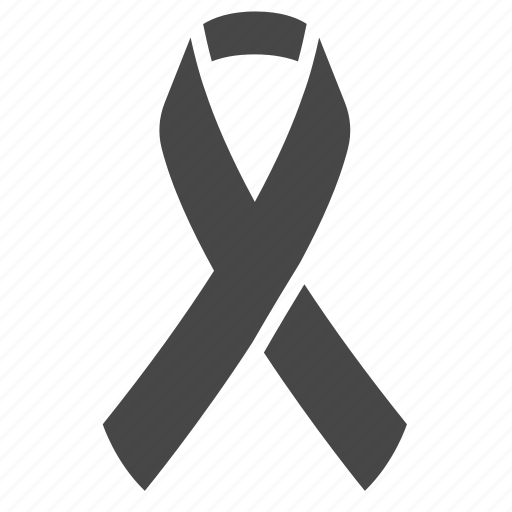 awareness, breast, cancer, disease, ribbon, women icon