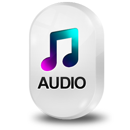 how to create an audio file from a video