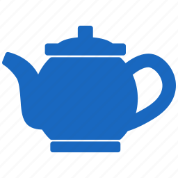 chinese ceremony, hot water, kettle, pot, steam, tea, teapot icon