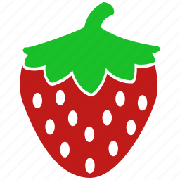 berry, health, nutrition, organic, sex, sexy, strawberry icon