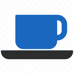 beverage, break, cafe, coffee cup, drink, espresso, tea icon