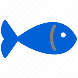 fish, fishing, food, ocean, sea, seafood icon