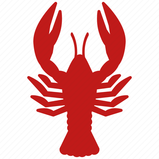 Cancer, lobster, omar, sea food, seafood icon | Icon search engine