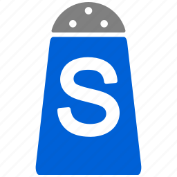 flavor, salt icon