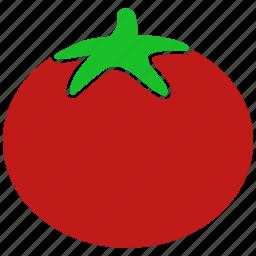 chili, ketchup, pomodoro, tomato, vegetable, vegetables icon