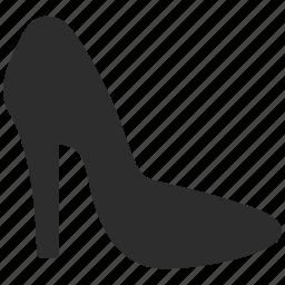 avatar, boot, fashion, female, girl, girlfriend, lady, sexy, shoe, woman shoe icon