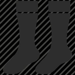 clothes, clothing, fashion, feet, foot, sock, socks icon