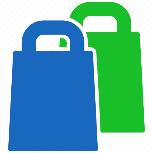 bags, basket, buy, goods, pack, package, packages, shopping icon
