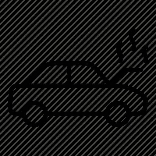 Crash, car, cars, vehicle icon - Download on Iconfinder
