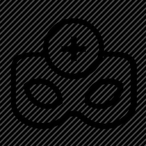 add, incognito, privacy icon