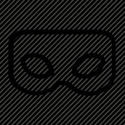 browser, incognito, privacy icon