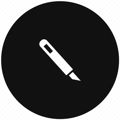cut, instrument, knife icon