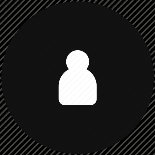 guard, login, user icon