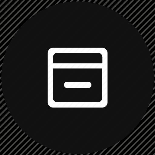 api, program, stack, zip icon