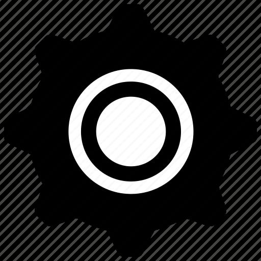 radiobutton, selected icon