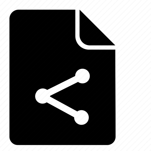 address, browser, file, link, url icon