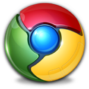 browser, chrome, google, logo icon