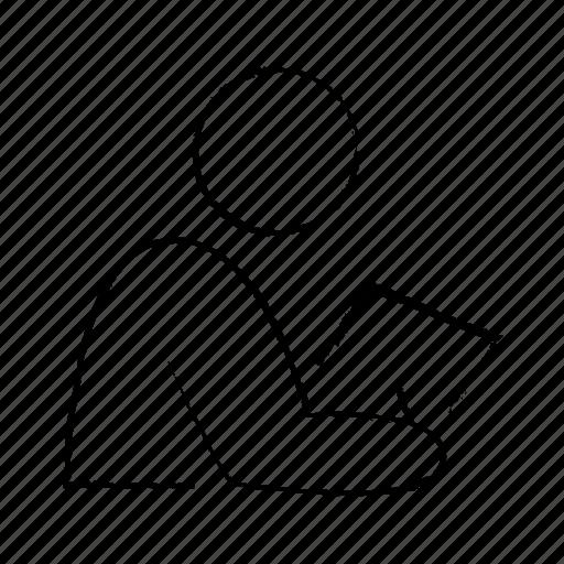 edit, editing, format, profile icon