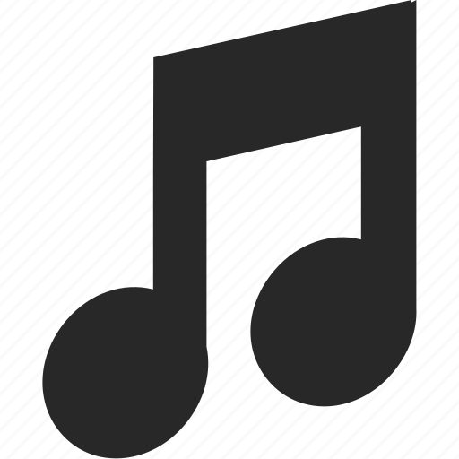 audio, music, music notes, musical, notes icon
