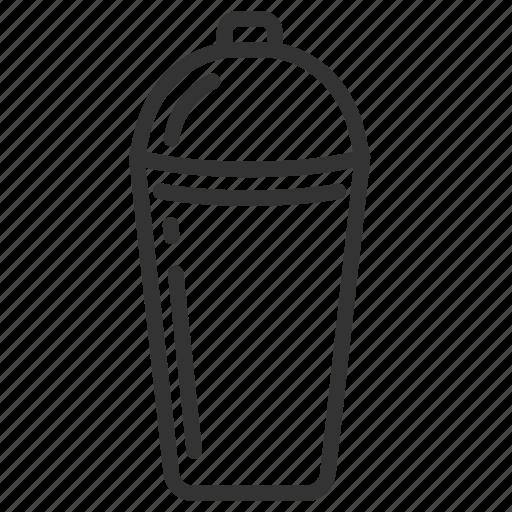 alcohol, beverage, bubble tea, drink, liquor, shaker, tea icon