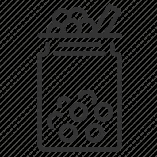 beverage, bubble, bubble tea, drink, milk tea, pearl milk tea icon