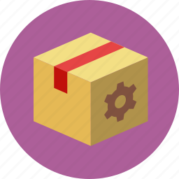 box, package, search engine, seo, seo packages icon