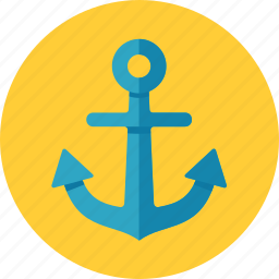 anchor text, link text, marine icon