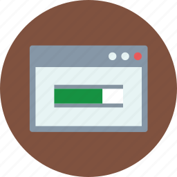 browser, page rank, web page, website icon