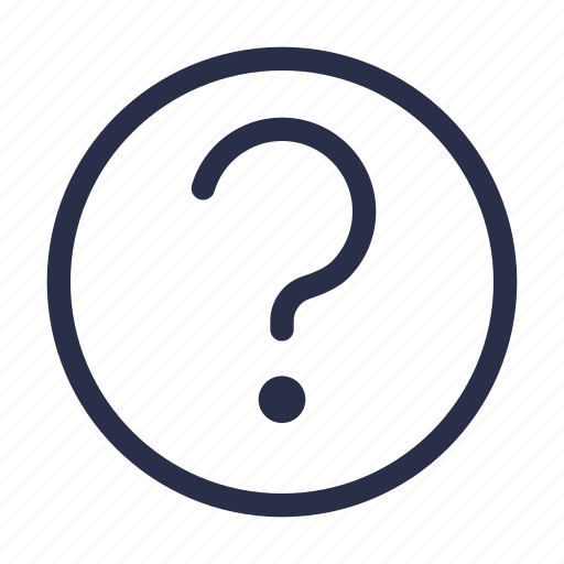 ask, documentation, help, info, information, question, support icon