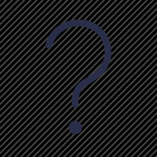 ask, documentation, faq, help, information, question, readme icon