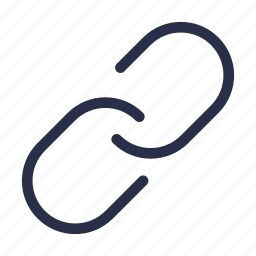 chain, connection, link, network, url, web icon