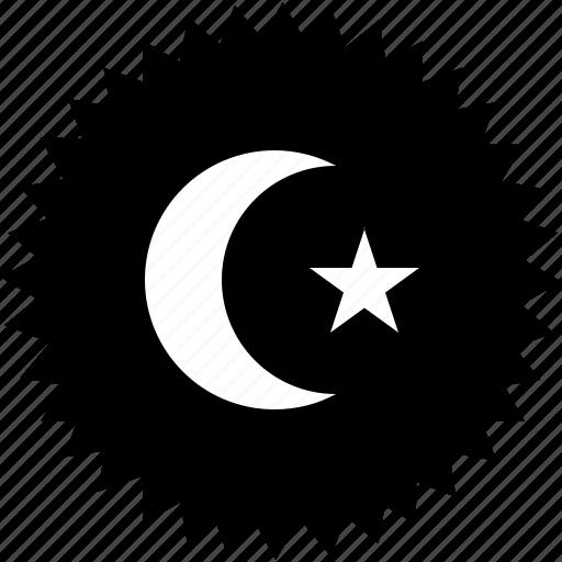 faith, islam, islamic, religion icon