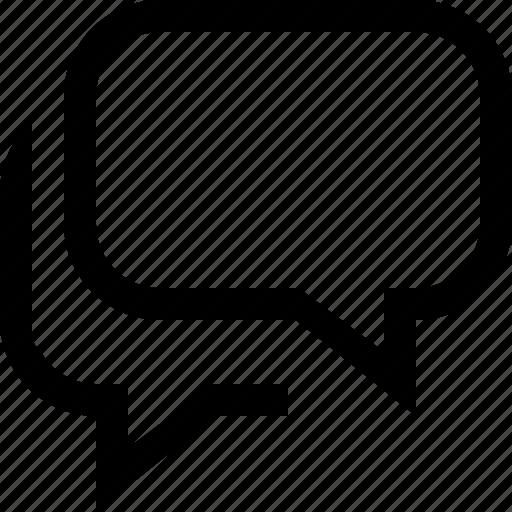 bubble, chat, communication, conversation, group icon