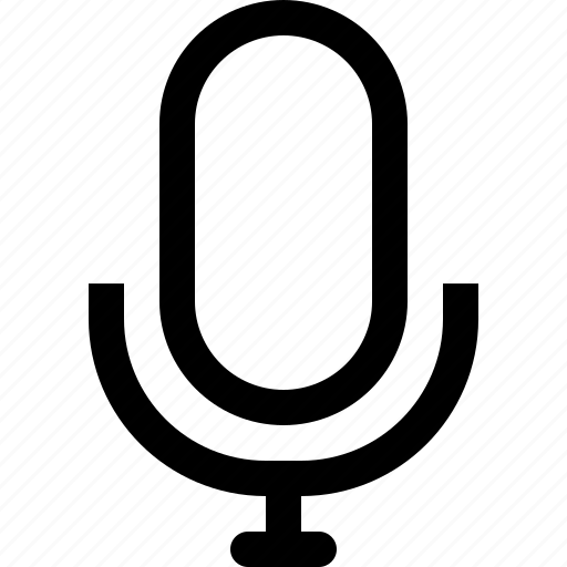 communication, mic, microphone, music, talk, teamspeak icon